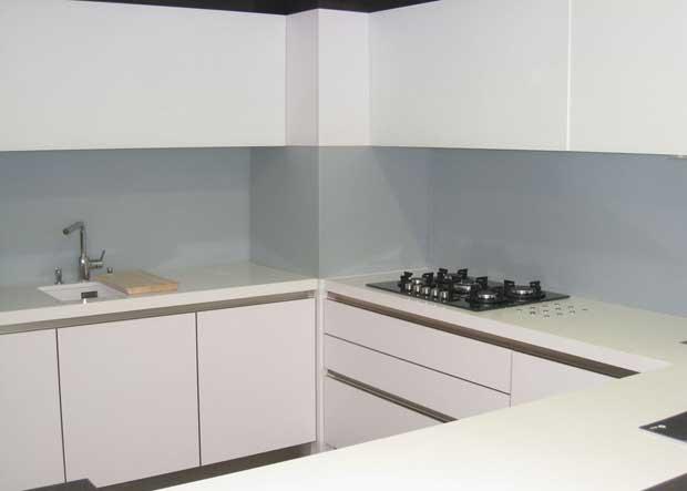 Bancadas de cocina de cristal vidreglass - Cocinas de cristal ...