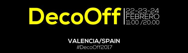 DecoOff Valencia 2017