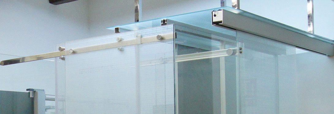 Puertas correderas de cristal vidreglass - Puertas de vidrio correderas ...